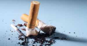 čišćenje pluća od nikotina