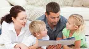 Što treba znati o odgoju djeteta