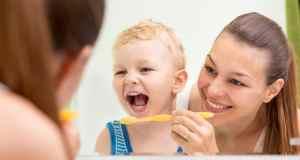 kako biti dobra mama