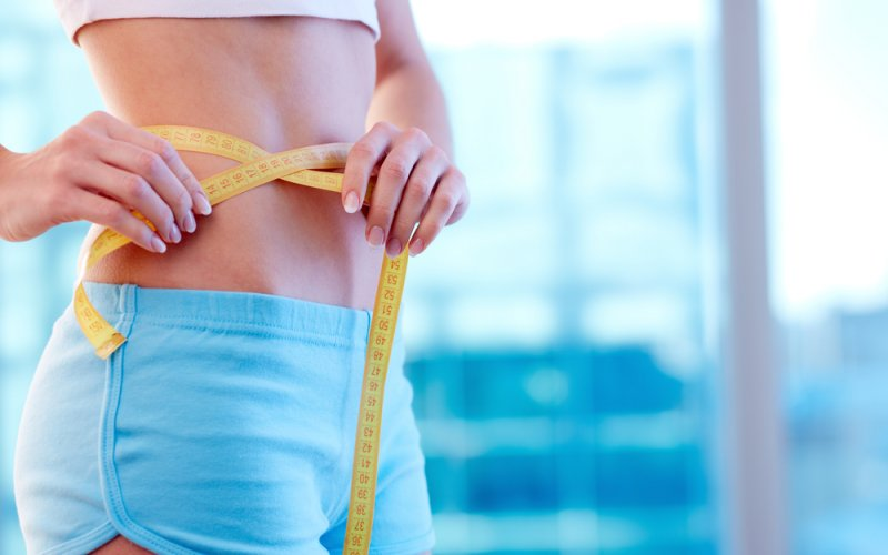 kako smršaviti bez dijete i vježbi