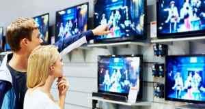 problemi na televizoru