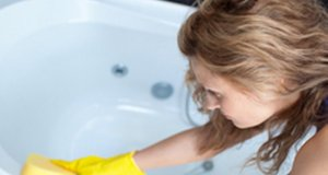 savjeti za čišćenje kade
