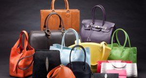 kako očistiti kožnu torbu