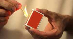 kako postaviti detektor dima