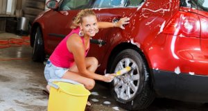 pranje automobila