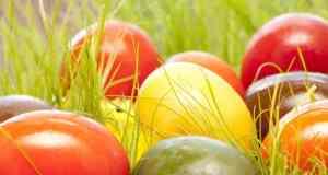 Kako urediti dom za Uskrs
