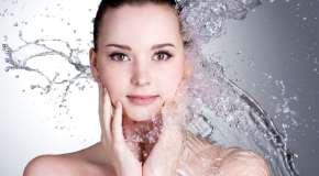 Zdrave navike za lijepo lice