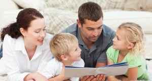 Kako da dijete zavoli čitanje