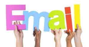 kako koristiti g mail