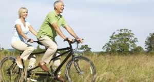 aktivno i zdravo starenje