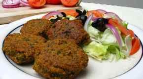 Što je falafel
