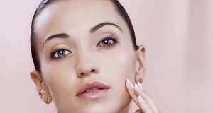 kako se riješiti sjaja na licu