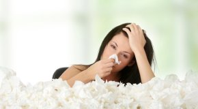 Čišćenje sinusa