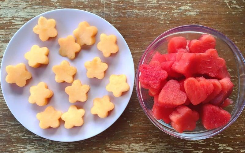dekoracije od voća