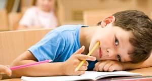 Disleksija kod djece