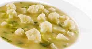 juha od karfijola