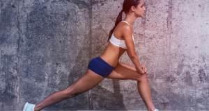 Vježbe za koljena