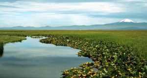 klamatsko jezero