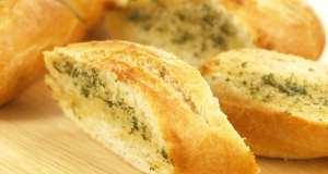 Kako iskoristiti stari kruh