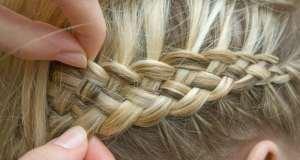 pletenica-frizura