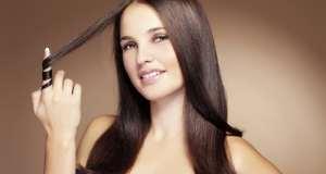 Punđa s trakom za kosu