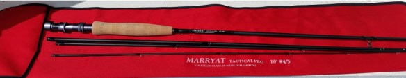 MARRYAT TACTICAL PRO