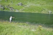 lac du lou savoie (2)