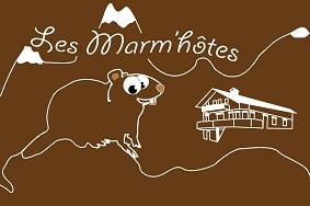 LogoMarmhotesMarron