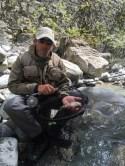 Pêche aux MENUIRES