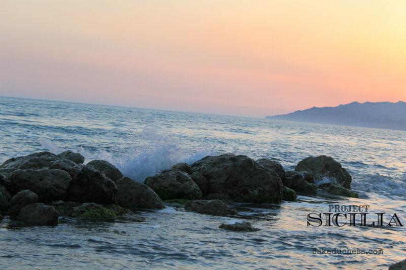 Sicily Photo Journal
