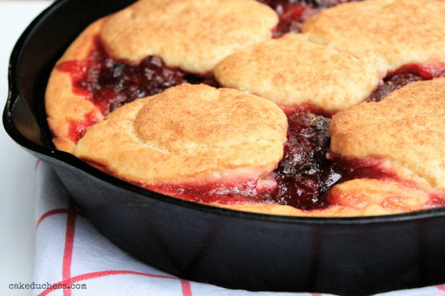 Vegan Cranberry Coffee Cake