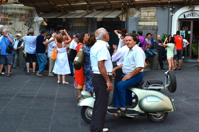 Top Italy Bloggers Share Why #iLoveItaly!