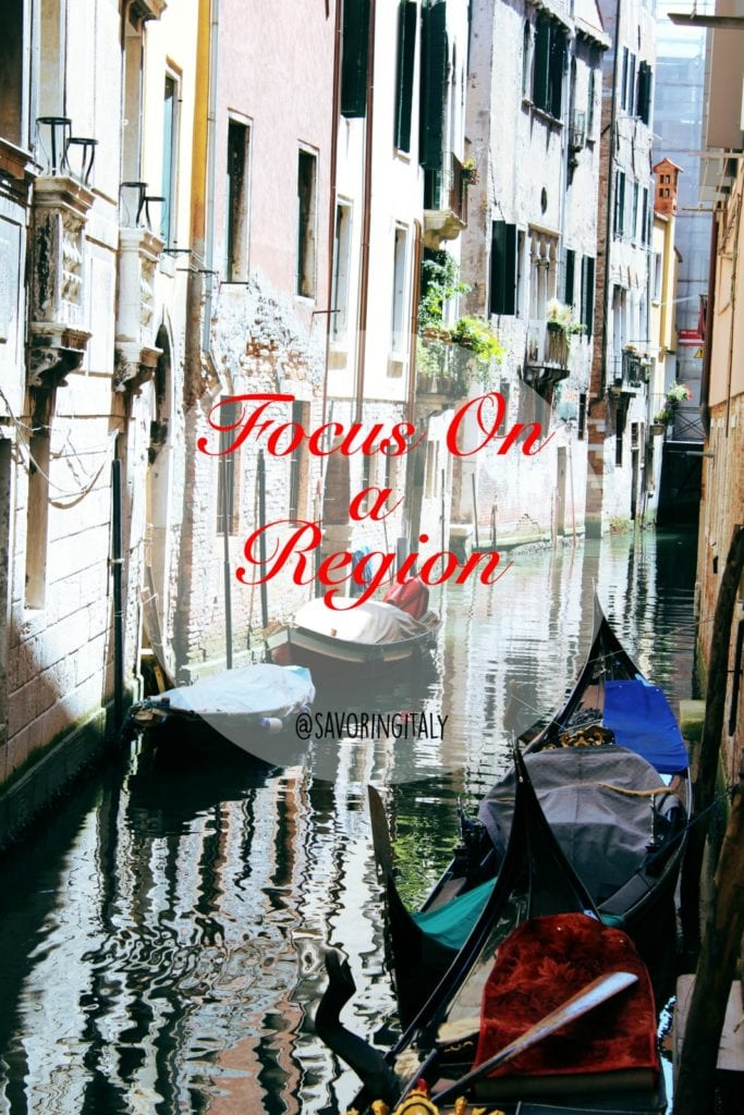 10 Traveling to Italy Tips