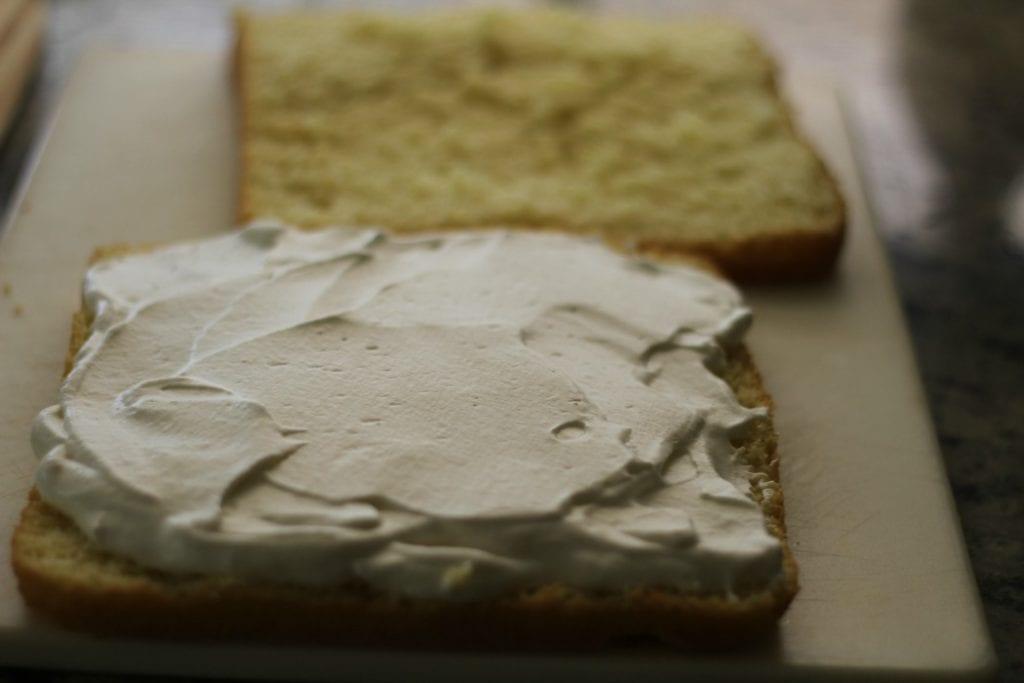 Tortine Soffici-Whipped Cream Mini Cakes