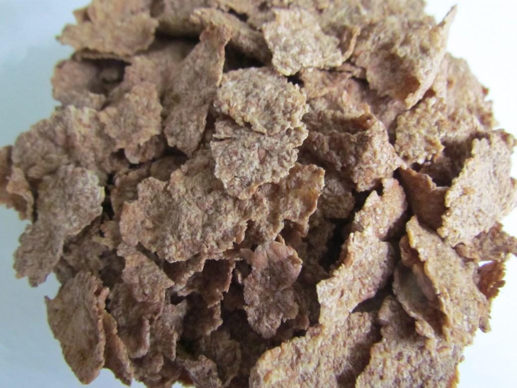 Kelloggs all-bran cereal