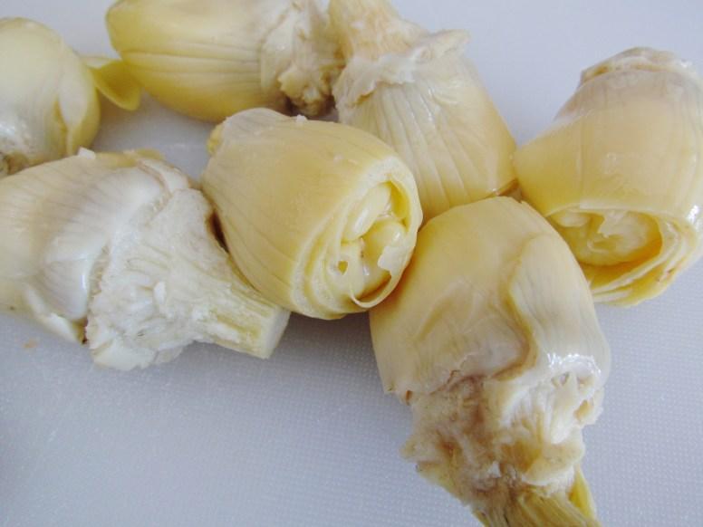 coeurs d'artichauts   www.savormania.com