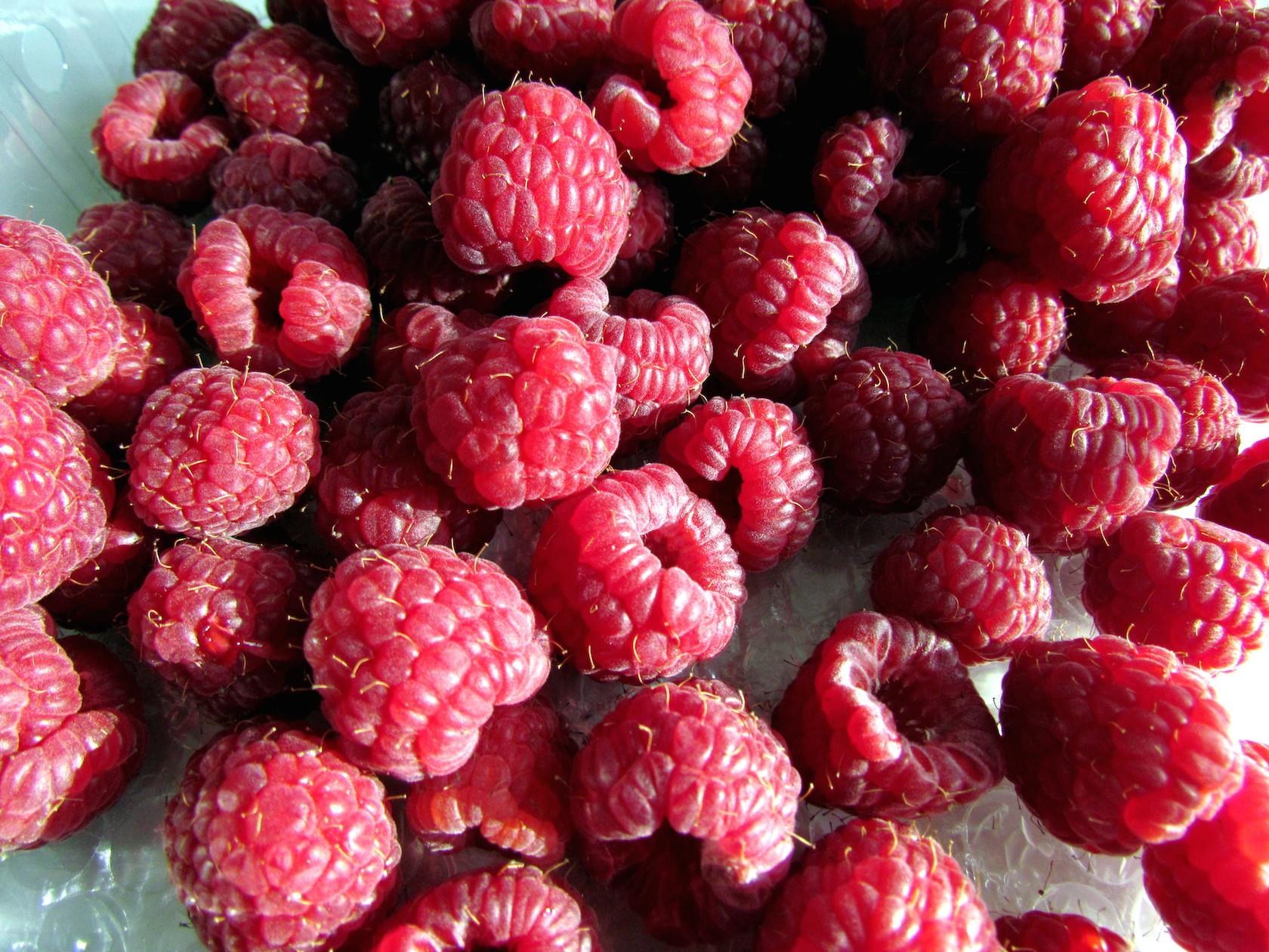 guide de fruits et légumes saisonniers: juin