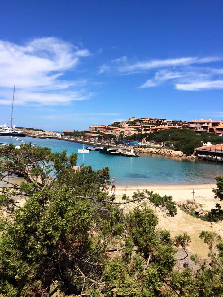 Sardinia Porto Cervo