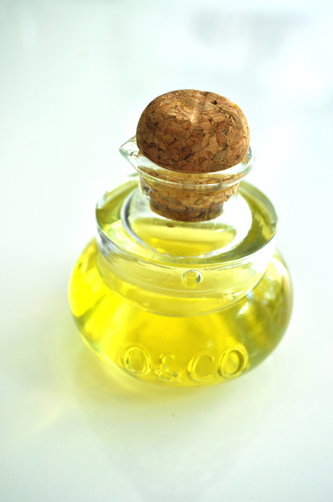 Oliviers & Co. truffle oil | www.savormania.com