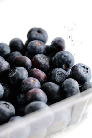 blueberries | www.savormania.com