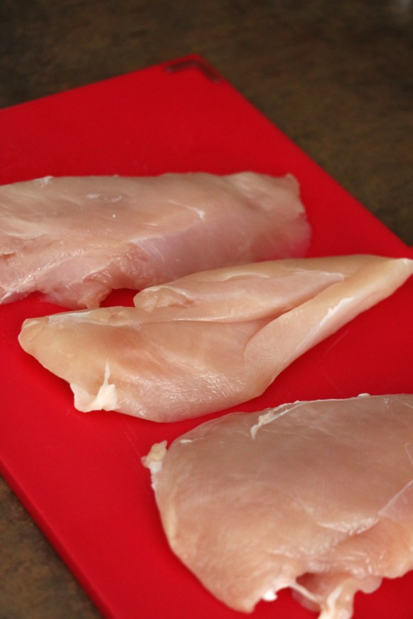 chicken breasts | www.savormania.com