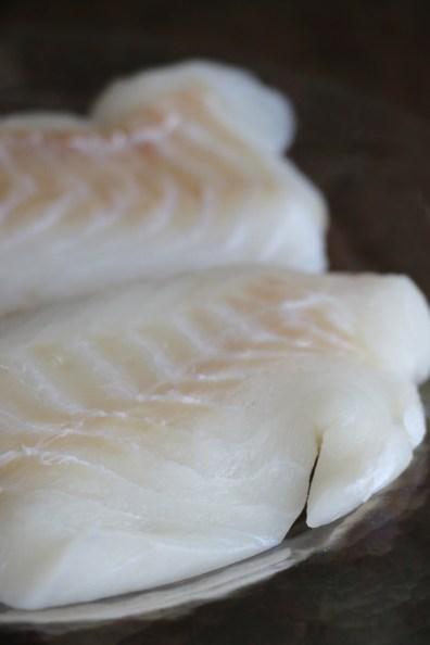 cod fillets | www.savormania.com