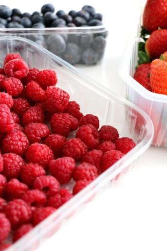 mixed berries | www.savormania.com