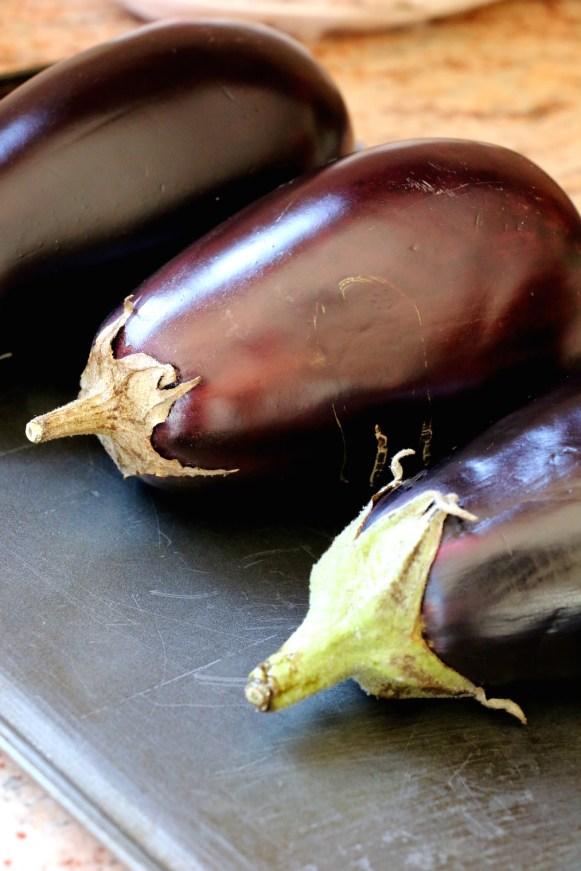 eggplants | www.savormania.com