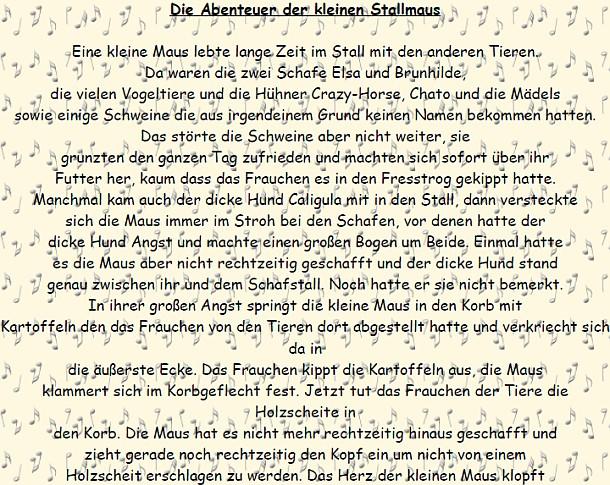 Bayerische Geschichten Lustig