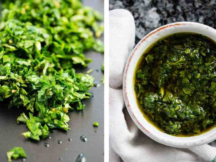 Chimichurri Chicken Tacos with Tomato and Watercress Salad - a stunning but easy recipe! Made with chili and lime and sure to be a show-stopper this summer!   savorynothings.com