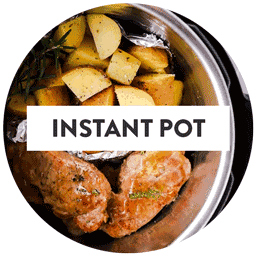 Easy Instant Pot Dinner Recipes