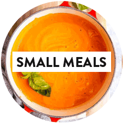 Small Meals Image Link