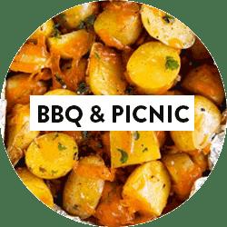 Thumbnail for BBQ & picnic recipes.