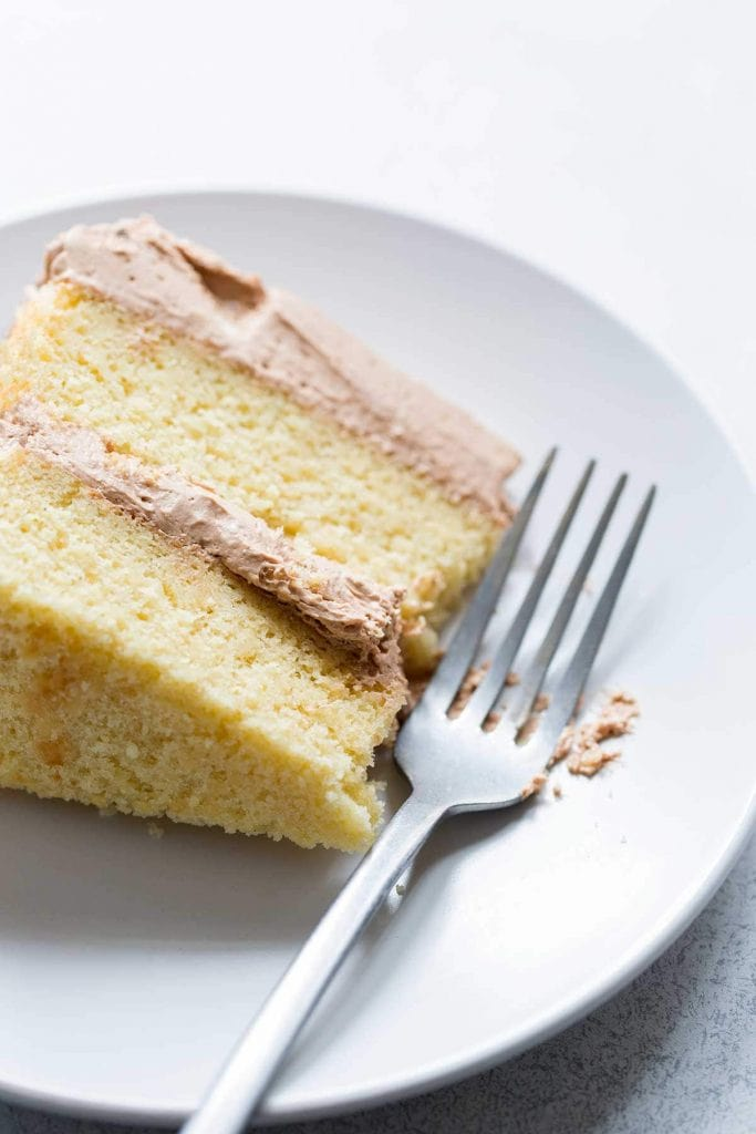 Easy Cake Recipes And Pictures